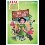 Catalogue Atac du 14 au 25 mars 2018 (Jardin)