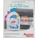 Catalogue Auchan Supermarché du 4 au 15 avril 2018