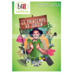 Catalogue Bi1 du 14 au 25 mars 2018 (Jardin)