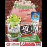 Catalogue Casino du 20 mars au 4 avril 2018