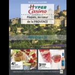 Catalogue Casino du 21 mars au 2 avril 2018 (Provence)
