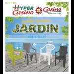 Catalogue Casino du 3 au 15 avril 2018 (Plein Air)