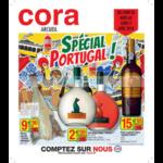 Catalogue Cora du 26 mars au 2 avril 2018 (Arcueil)