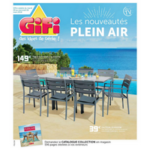 Catalogue Gifi du 20 au 28 mars 2018