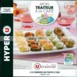 Catalogue Hyper U du 5 mars au 30 septembre 2018 (Traiteur)