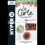 Catalogue Hyper U du 6 mars au 29 septembre 2018 (Traiteur)