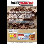 Catalogue Intermarché du 20 mars au 1er avril 2018 (Produits Intermarché)