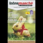 Catalogue Intermarché du 27 mars au 1er avril 2018 (Version Super)