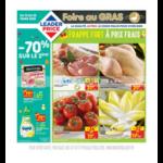 Catalogue Leader Price du 13 au 25 mars 2018