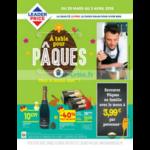 Catalogue Leader Price du 20 mars au 2 avril 2018