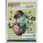 Catalogue Leclerc du 20 au 31 mars 2018