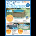 Catalogue Leclerc du 20 au 31 mars 2018 (Tarbes)