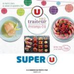 Catalogue Super U du 6 mars au 29 septembre 2018 (Traiteur)