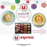 Catalogue U Express du 6 mars au 29 septembre 2018 (Traiteur)
