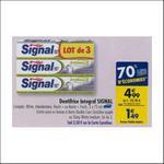 Bon Plan Dentifrice Integral 8 Signal chez Carrefour - ani-crise.fr
