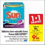 Bon Plan Pastilles Sun chez Carrefour - anti-crise.fr