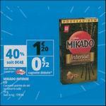Bon Plan Mikado Intense chez Auchan - anti-crise.fr