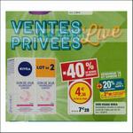 Bon Plan Soin Visage Nivea chez Magasins U - anti-crise.fr