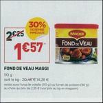 Bon Plan Fonds de Veau Maggi chez Simply Market - anti-crise.fr
