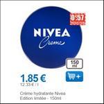 Bon Plan Crème Hydratante Nivea chez Leclerc - anti-crise.fr
