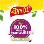Offre de Remboursement Zapetti : Salade de Pâtes 100% Séduit ou Remboursé - anti-crise.fr