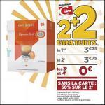 Bon Plan Café Royal pour Dolce Gusto chez Casino - anti-crise.fr
