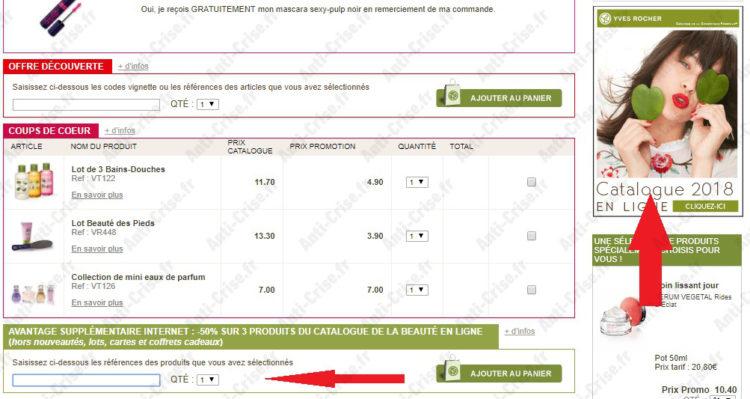 Bon Plan Yves Rocher : Sac Little Marcel et Mascara en Cadeau - anti-crise.fr