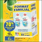 Bon Plan Lessive Le Chat chez Carrefour Market (20/03 - 01/04) - anti-crise.fr