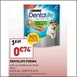 Bon Plan Purina Dentalife chez Simply Market (04/04 - 15/04) - anti-crise;fr