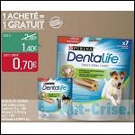 Bon Plan Purina Dentalife chez Match (03/04 - 08/04) - anti-crise.fr