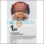 Bon Plan Plat Cuisiné La Cuisine D'Océane chez Leclerc (20/03 - 31/03) - anti-crise.fr
