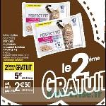 Bon Plan Sachet Fraîcheur Perfect Fit pour Chat chez Cora (03/04 - 09/04) - anti-crise.Fr