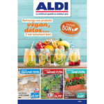 Catalogue Aldi du 18 au 24 avril 2018