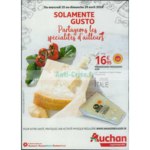 Catalogue Auchan Supermarché du 25 au 29 avril 2018