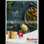 Catalogue Auchan du 2 au 19 mai 2018 (Ramadan)