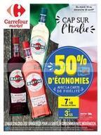 Carrefour Market du 10 au 22 avril