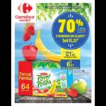 Catalogue Carrefour Market du 15 au 27 mai 2018