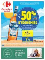 Carrefour Market du 17 au 22 avril