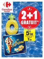 Carrefour Market du 24 avril au 6 mai