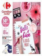 Carrefour Market du 27 avril 2018 au 20 mai