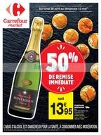 Carrefour Market du 30 avril au 13 mai