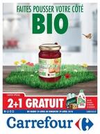 Carrefour du 24 au 29 avril