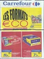 Carrefour du 30 avril au 14 mai