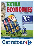 Carrefour du 17 au 23 avril