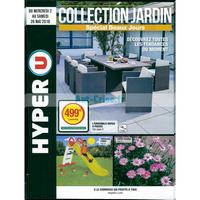 Catalogue Hyper U du 2 au 26 mai 2018 (Jardin) - Catalogues Promos ...