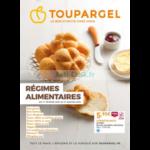 Catalogue Toupargel du 1er février 2018 au 31 janvier 2019 (Régimes)