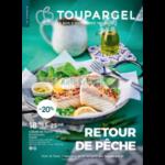 Catalogue Toupargel du 30 avril au 30 mai 2018