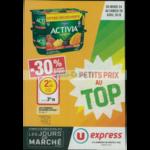 Catalogue U Express du 24 au 28 avril 2018