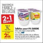Bon Plan Yaourts Taillefine Fruits chez Carrefour - anti-crise.fr