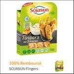 Offre de Remboursement Quoty : Fingers Sojasun aux 3 Graines 100% Remboursé